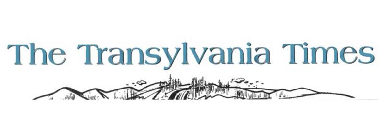 Transylvania Times, 2018 Sponsor of Transylvania Choral Society