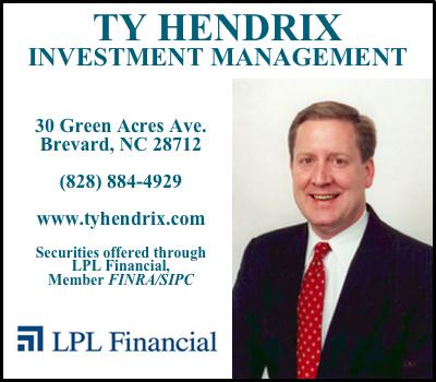 Ty Hendrix Investment Management