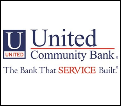 United Community Bank, TCS Supporter