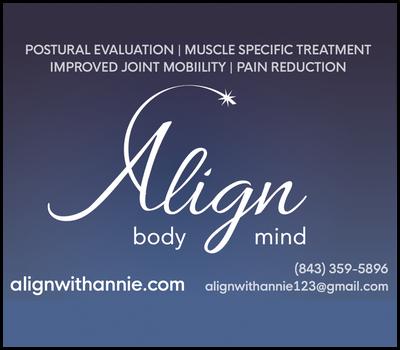 Align Bodywork, TCS Sponsor Spring 2019