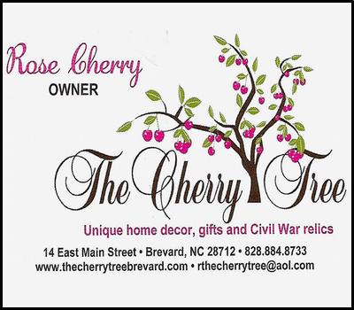 The Cherry Tree, TCS Sponsor Spring 2019