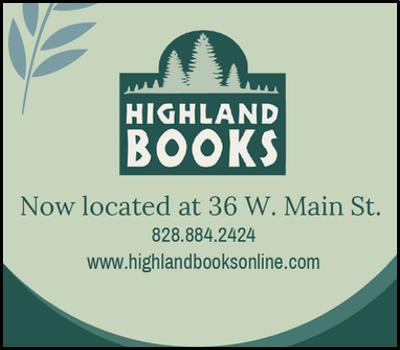 Highland Books, TCS Sponsor Spring 2019