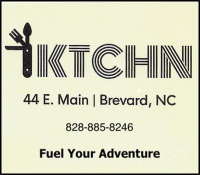 KTCHN at 44 E Main, TCS Sponsor Spring 2019